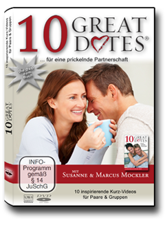 DVD - 10 Great Dates